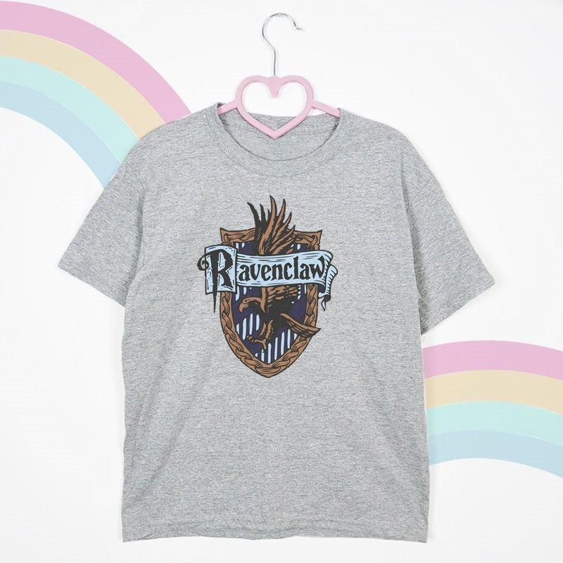 t-shirt RAVENCLAW