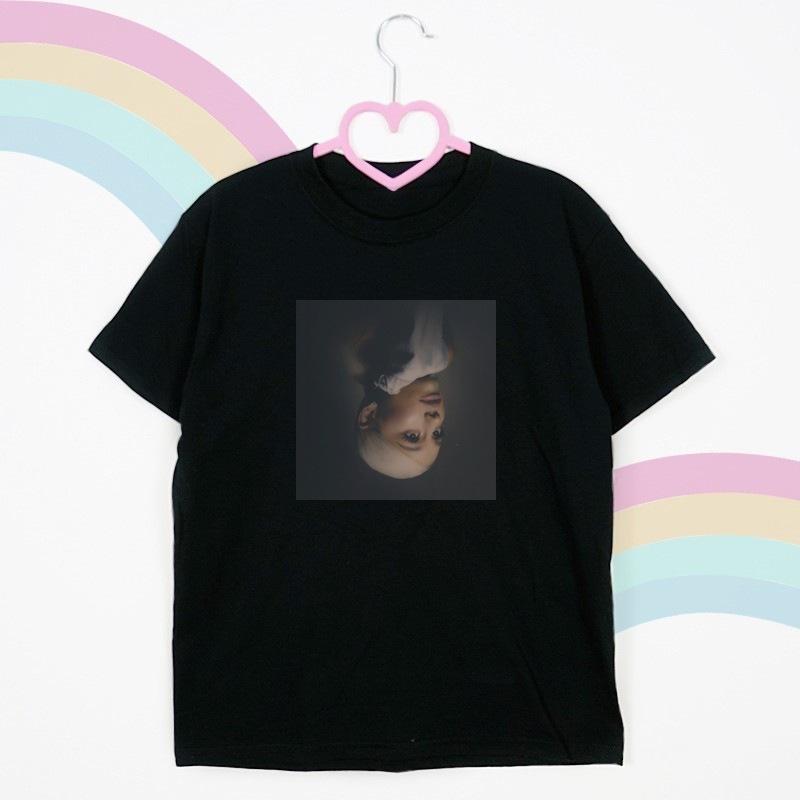 t-shirt ARIANA GRANDE DARK SWEETENER
