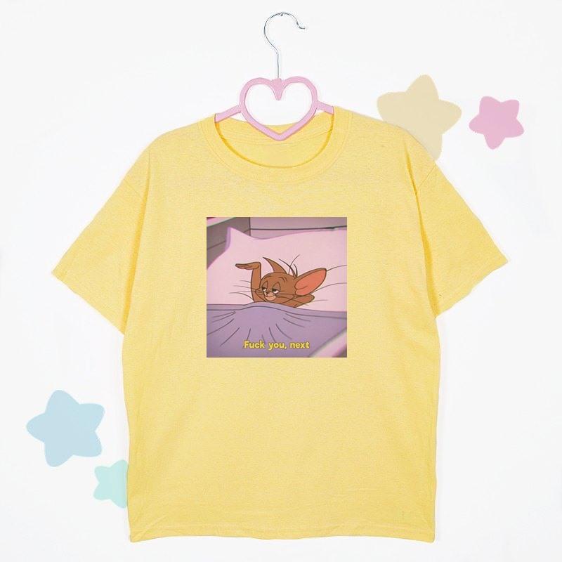 t-shirt JERRY