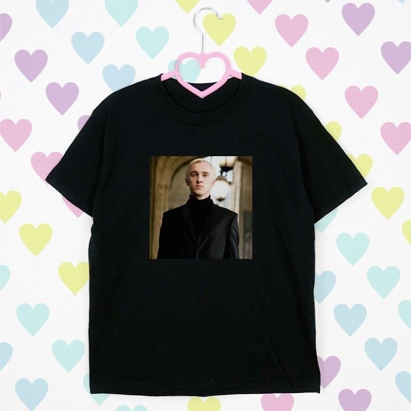 t-shirt DRACO MALFOY