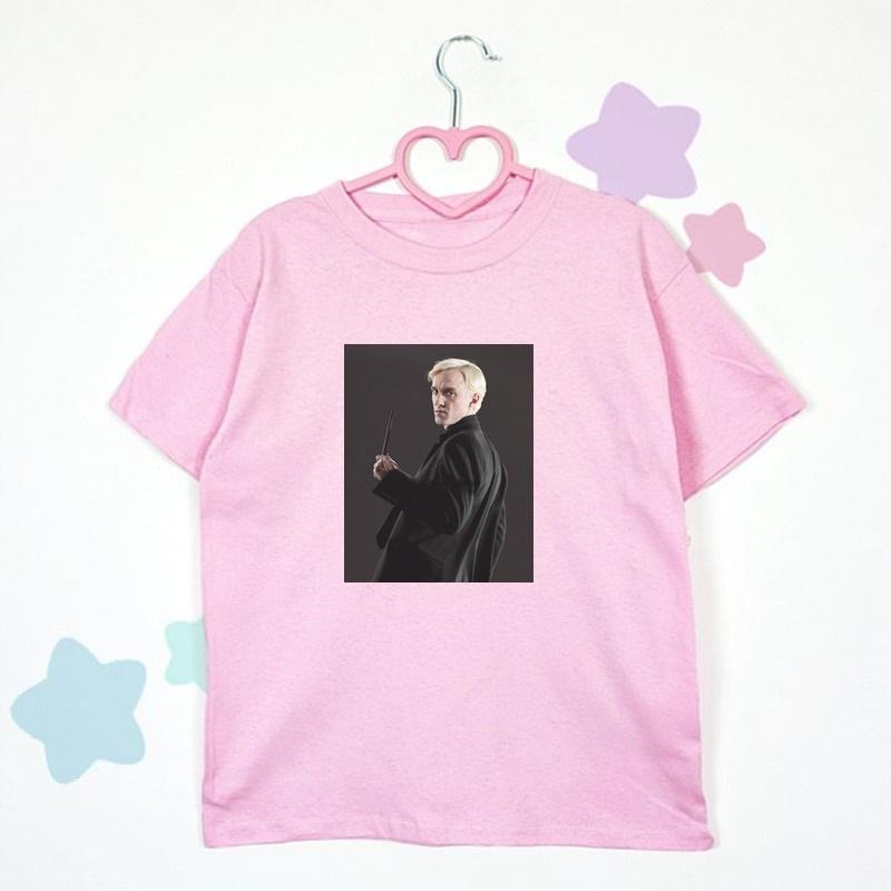 t-shirt DRACO MALFOY PORTRAIT