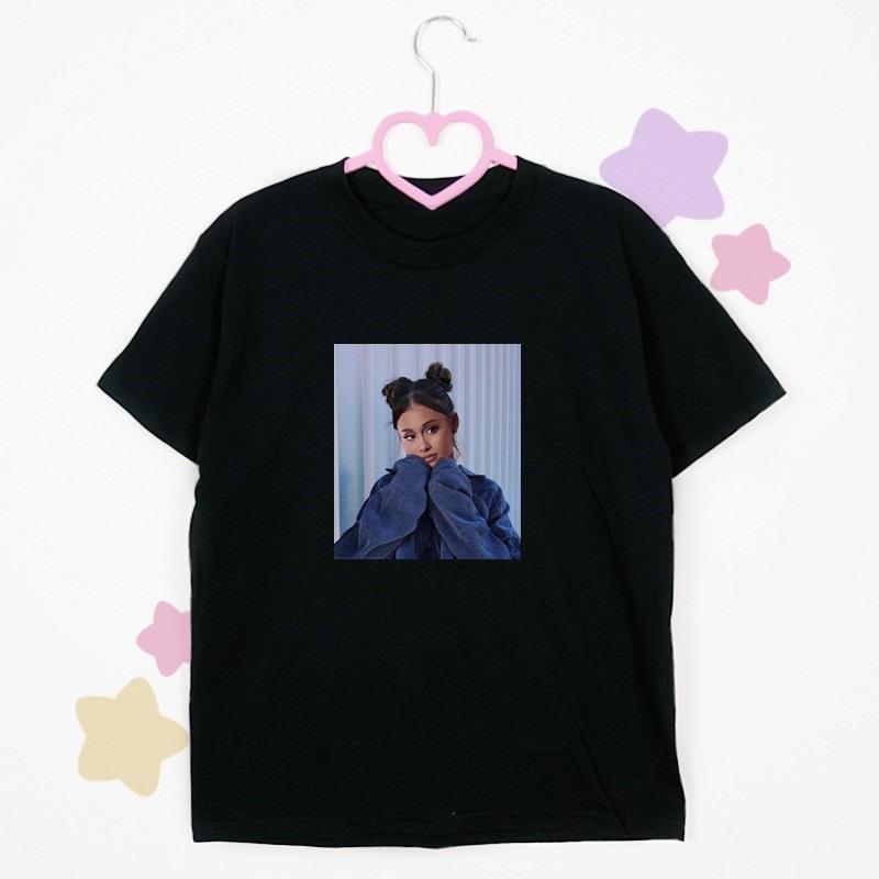t shirt czarny gwiazdki
